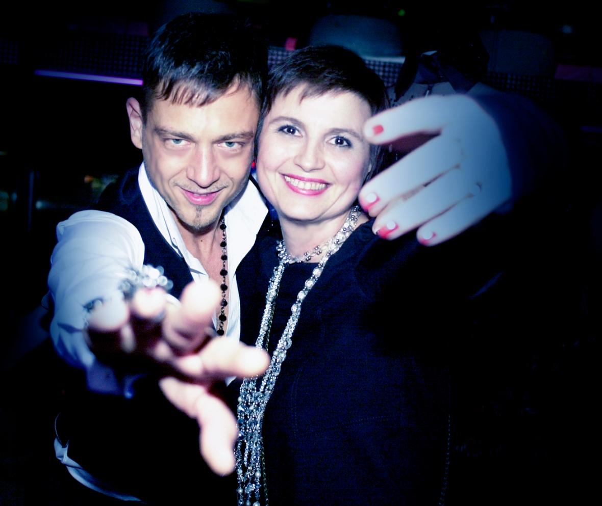 on aura tout vu les designers Yassen Samouilov et Livia Stoianova