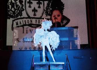 on aura tout vu aftershow at vip room Haute Couture Fashion Week Summer 2011