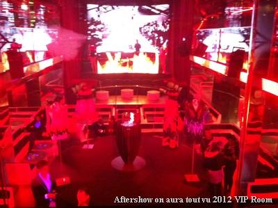 aftershow couture on aura tout vu été 2012 Vip Room Livia Stoianova yassen Samouilov
