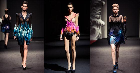 on aura tout vu fashion show singapore haute couture fashion week 2012