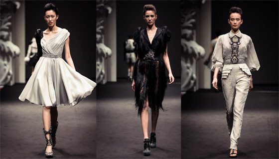 on aura tout vu fashion show singapore week of haute couture