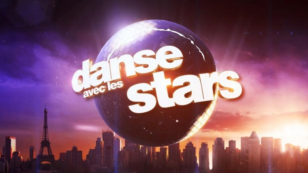 dance avec les stars logo