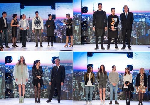 Remise des Prix Dinard 2014