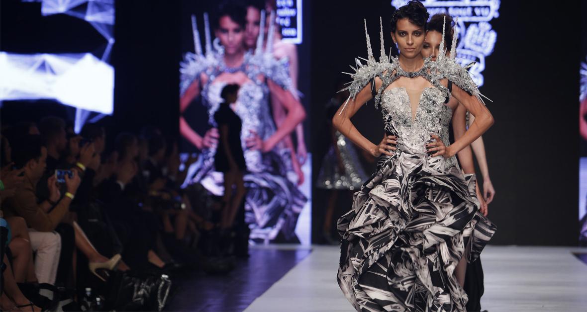on aura tout vu couture at mbfwsj 2015