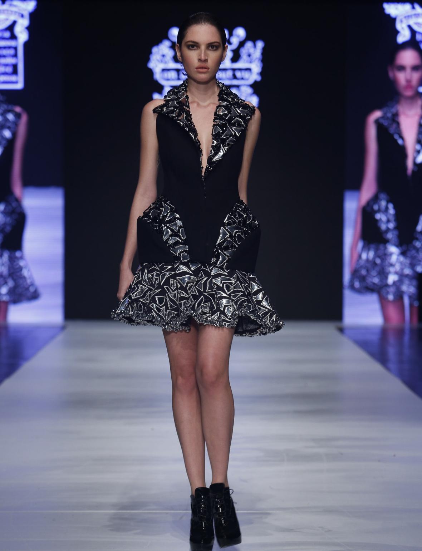 on aura tout vu couture fashion week san jose 2015