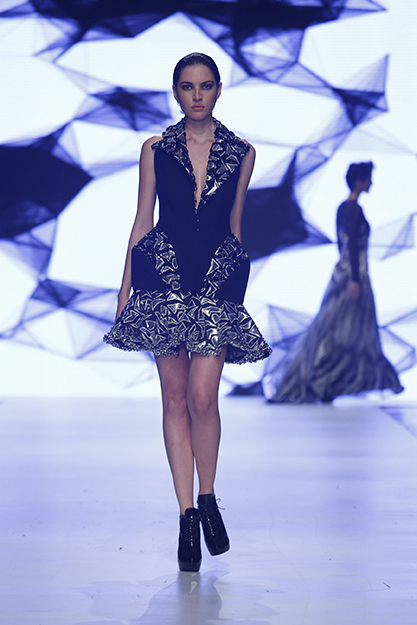 on aura tout vu couture fashion week san jose