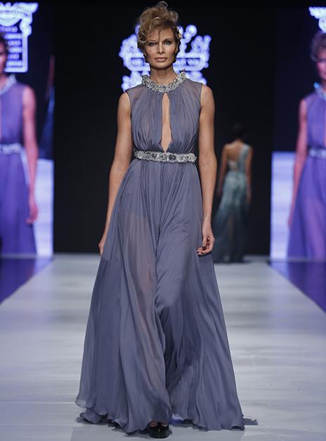 on aura tout vu couture yassen samouilov livia stoianova at costa rica fashion week san jose