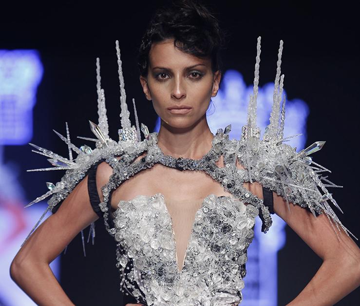 on aura tout vu couture yassen samouilov livia stoianova san jose fashion week