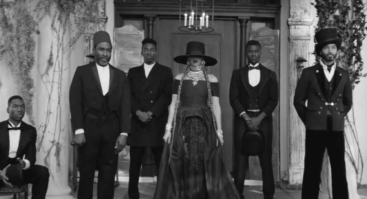 Beyonce 3