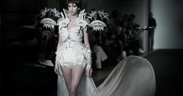 on aura tout vu couture ete 2016 par yassen samouilov et livia stoianova